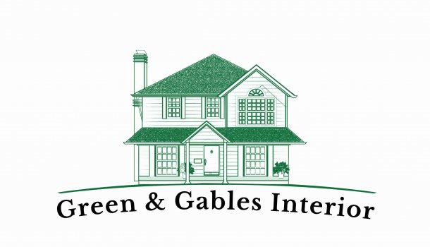 Green & Gables Interior